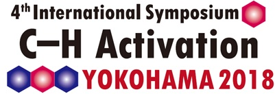 4th International Symposium C-H Activation YOKOHAMA 2018