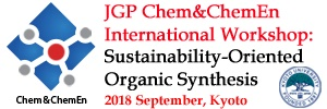Sustainability-Oriented Organic Synthesis
